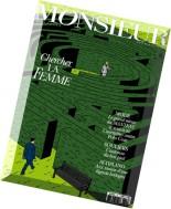 Monsieur Magazine N 109 - Novembre 2014