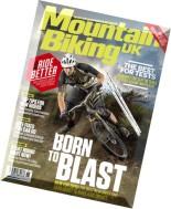 Mountain Biking UK - November 2014