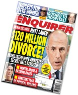 National Enquirer - 27 October 2014