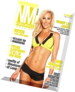 Natural Muscle - October 2014