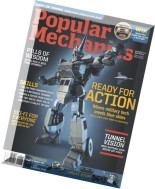 Popular Mechanics South Africa - November 2014