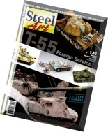 Steel Art Magazine N 131, Novembre 2014