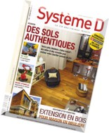 Systeme D N 768 - Janvier 2010