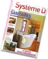 Systeme D N 769 - Fevrier 2010