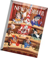 The New Yorker - 27 October 2014
