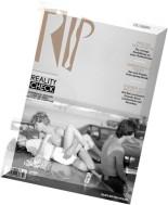 Trip - Ausgabe 1, 2014