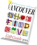Vancouver - November 2014