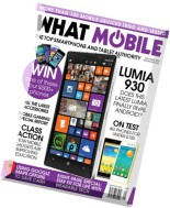 What Mobile - September 2014