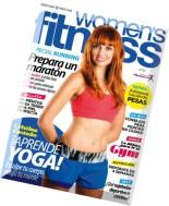 Women's Fitness Spain - Noviembre 2014