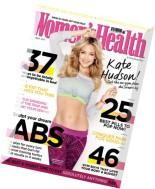 Women's Health UK - November 2014