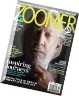 Zoomer Magazine - November 2014