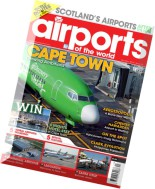 Airports of the World - November-December 2014