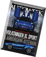 Autoweek - 27 October 2014