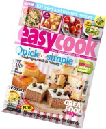BBC Easy Cook - March 2013