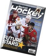 Beckett Hockey - November 2014