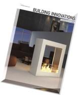Building Innovations - October 2014
