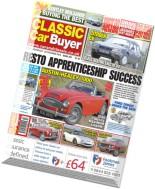 Classic Car Buyer - 22 October 2014