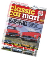 Classic Car Mart - December 2014