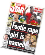 DAILY STAR - Monday, 20 October 2014