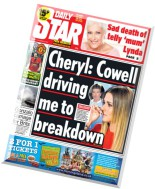 DAILY STAR - Tuesday, 21 October 2014