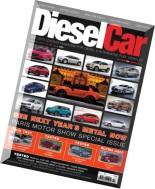 Diesel Car - December 2014