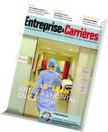 Entreprise & Carrieres - 21 au 27 Octobre 2014
