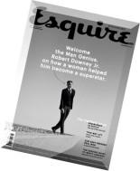 Esquire Singapore - November 2014