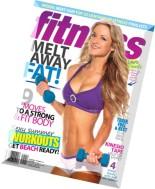 Fitness Magazine - November-December 2014