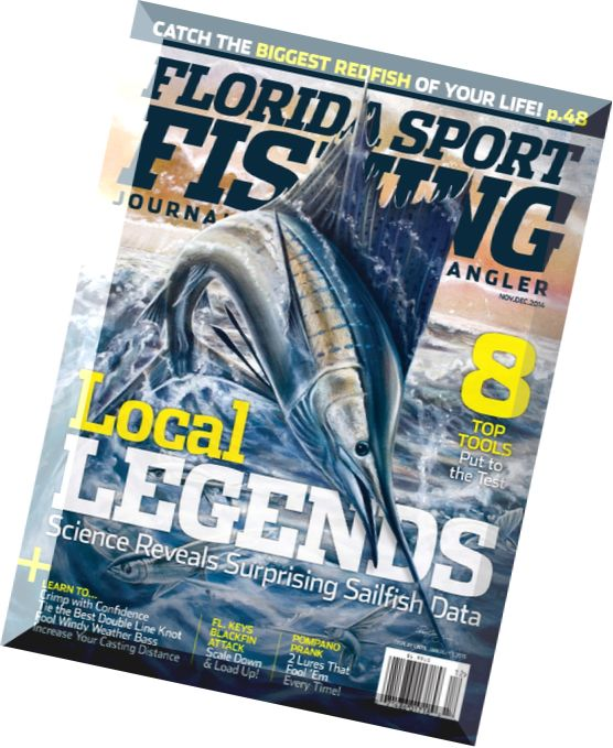 Download florida sport fishing november december 2014 for Florida sport fishing magazine