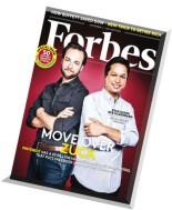Forbes USA - 3 November 2014