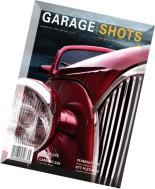 Garage Shots - March-May 2013