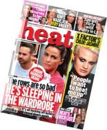 Heat UK - 25 October 2014