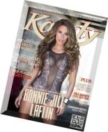 Kandy Magazine - October 2014