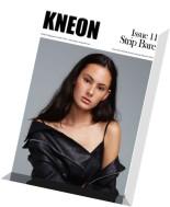 KNEON Magazine N 11 - October 2014 (Strip Bare)