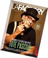 La Factory - October 2014