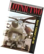 Lotnictwo Aviation International 1993-20