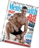 Men's Health South Africa - November 2014