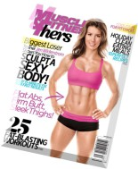 Muscle & Fitness Hers - November-December 2014