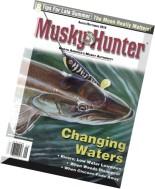 Musky Hunter - August-September 2014