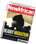 New African - November 2014