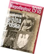 Niepodleglosc 1918, Pomocnik Historyczny Polityka Widanie Specjalne