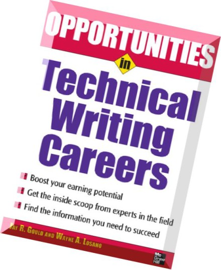technical writing opportunities Search careerbuilder for technical writer jobs in sc and browse our platform apply now for jobs that are hiring near you.