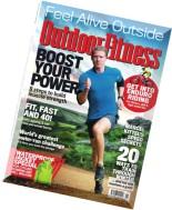 Outdoor Fitness Magazine November 2014
