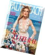 Palm Beach Illustrated USA - November 2014