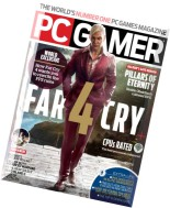 PC Gamer USA - December 2014