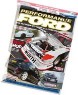 Performance Ford - November 2014