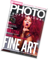 Photo Professional - Issue 98, 2014