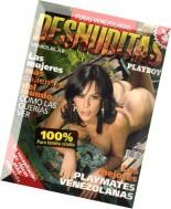 Playboy Special Edition - Desnuditas 4 (Venezuela)