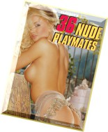 Playboy's 36 Nude Playmates 2008