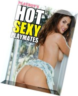 Playboy's Hot Sexy Playmates 2010